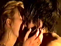 Keira Knightley In Unseen Nude Scene