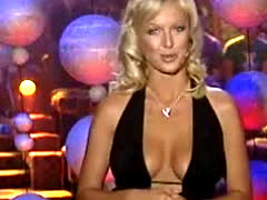 Stripper Cfnm From Tv Nova Show Husband Watches Wi