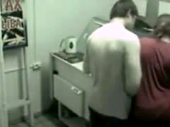 Love At Work Hidden Cam
