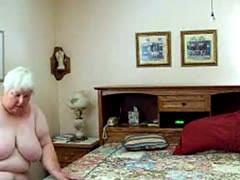 Grandma And Grandpa - 07 Mins