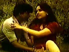 Unseen Video With Reshma In Jungle Sex Video