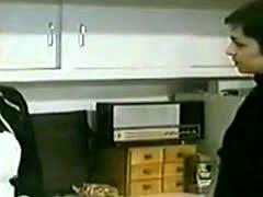 01 Retro Cfnm From Eccitazioni 1983 Two Scenes