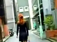 Japan Sharking Upskirt