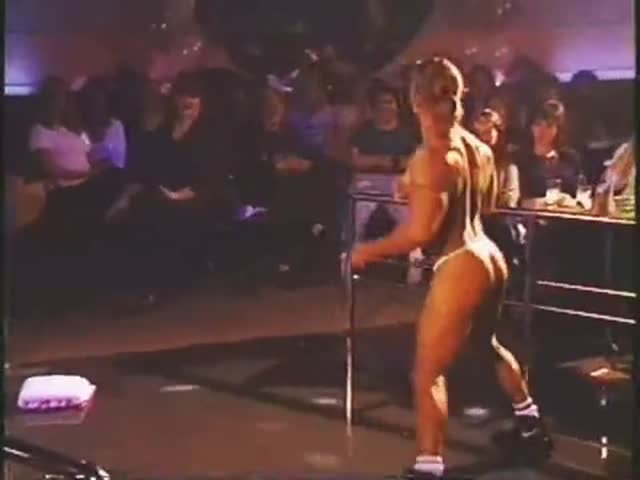 Bisexual bar germany