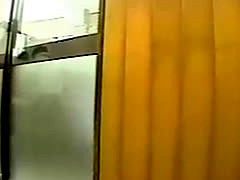 Japan Bath Changing Room Hidden Video 6
