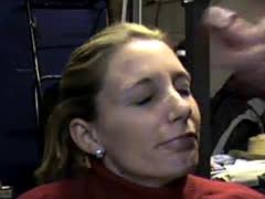 Wife Facial 2