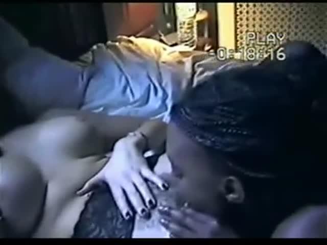 Abi Titmuss Home Video