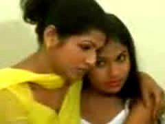 Indian Lesbian Girlfriend Fucking Your Sister