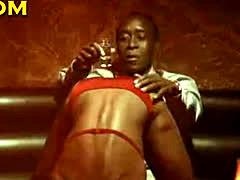 Megalyn Echikunwoke Hot Tits