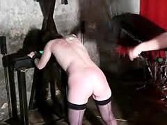 Video Bdsm Soumise Sandy Soumission Fouet Porno Sm