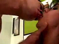 Brazilian Tranny