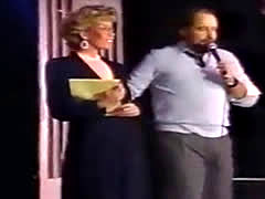 Naked On Stage - Comedy Show Striptease