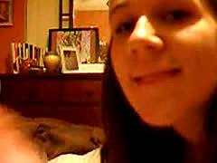 Cam Baby Sucks And Deepthroats Her Sex Toy