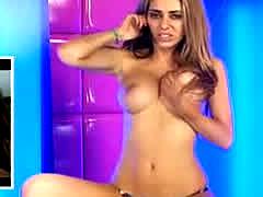 Lori 13-02-2012 Video 2