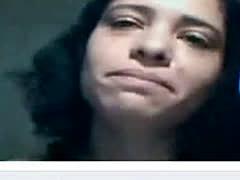 Professora Daniela Ignacio Porno Show Webcam