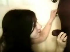Teen On Black No Audio Webcam 1