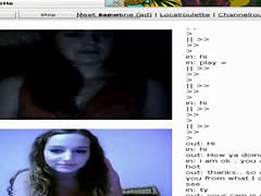 Teen Lesbian Cybersex