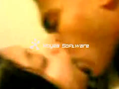 Indian Lover Kissing And Fuck