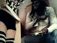 Webcam Teen Gothic Girls