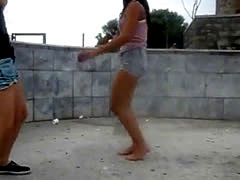 Hot Latin Girls - Danza Kudurooo