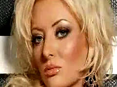 Delia Matache Romanian Eurobeat Singer Scandal