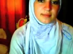 Pakistani College Student Nude On Cam
