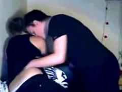Ffm Threesome - Dirty Cam Sluts