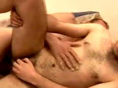 Hardcore Gay Sex Of Horny Gay Men