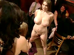 Hot Big Tits Sluts Get Fucked By Dozen Cocks