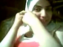 Arab Girl Sextape