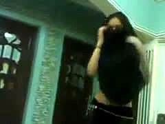 Arab Shemale Hot Dance