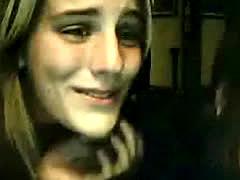 Cute Lesbian Teens On Webcam Part 1