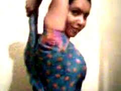 Big Boobed Gujarathi Girl
