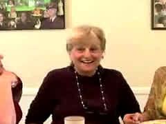 3 Grannies React To Big Black Cock Porn Video