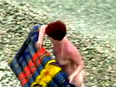 Beach Voyeur 7 Video 3
