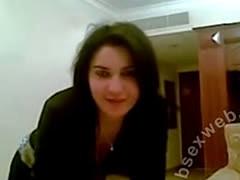 Beautiful Arab Strip Tease-asw790