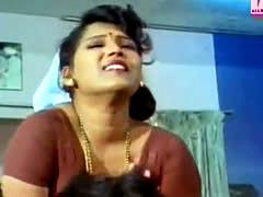 Sexy Mallu B Grade Film's Non Nude Scene