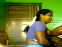 Sexy Indian Mallu Aunty Fucked By Her Partner Well