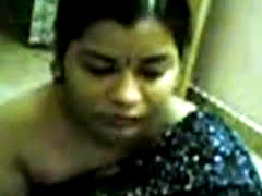 Tamil Aunty Chithra With Full Tamil Audio