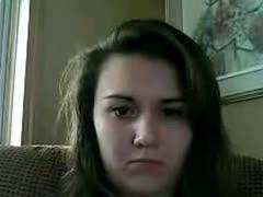 Webcamz Archive - Chubby Girl Brush Bating Stickam