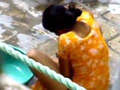 Amateur Indian Teen Girl Erotic Show