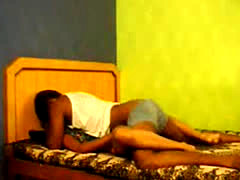 Hot Sexy Fuck With Amateur Indian Couple