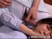 Groped Massage 001