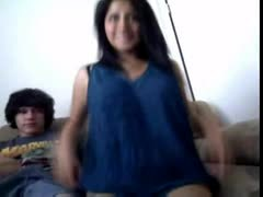 Desi Nri Girl Fucking At Home With Younger Step~br