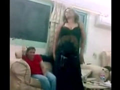 Sexy Arab Dance 5