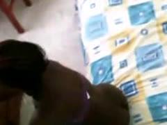 Cuban Ebony Stolen Spy Cam