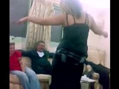 Sexy Arab Dance  Jihan