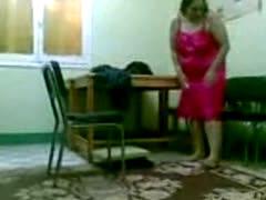 Egyptian Doctor Fucking Sami7a Video 4