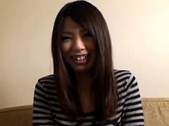 Japanese Hot Girl Flashes Pussy & Helps