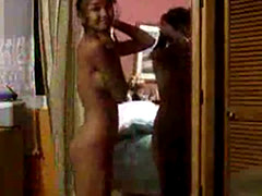 Cute Indian Teen Show Sweet Body